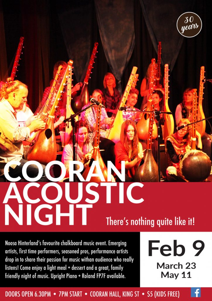 cooran-hall-what's-on-cooran-acoustic-night-feb-2019
