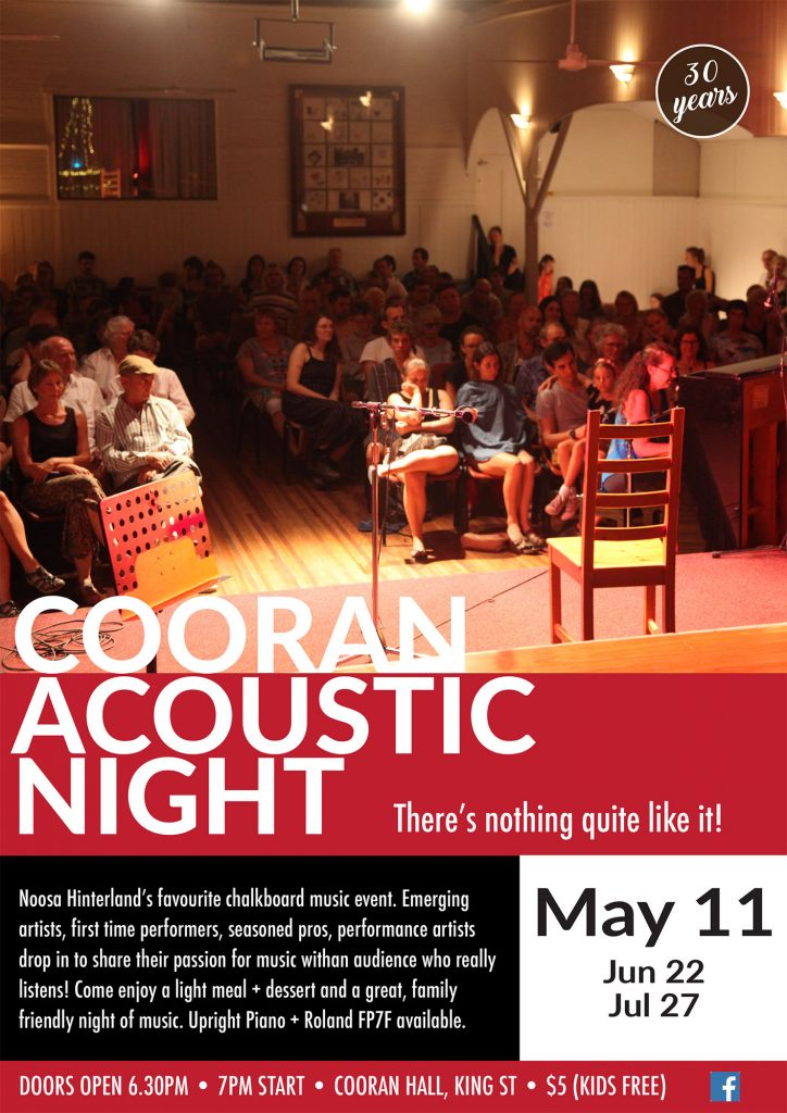 Cooran-Acoustic-Night-11-May-2019-Cooran-Hall