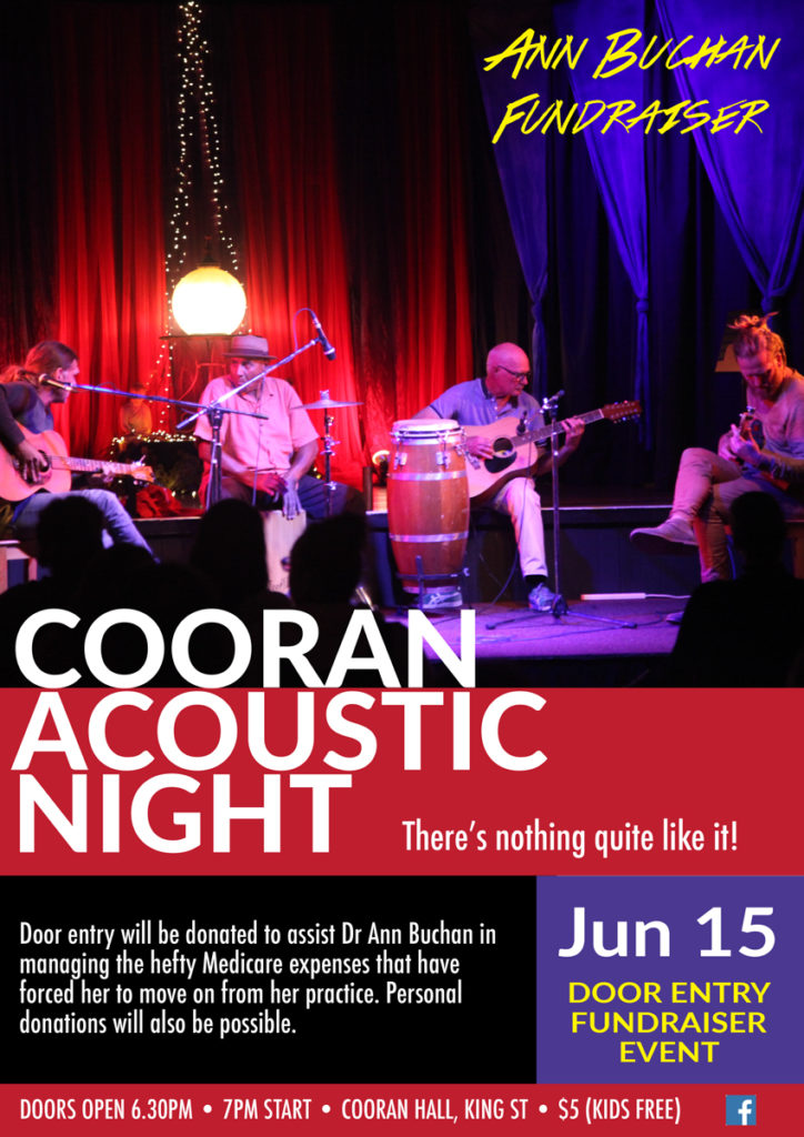 Cooran-Acoustic-Night-Ann-Buchan-Fundraiser-15-June-2019