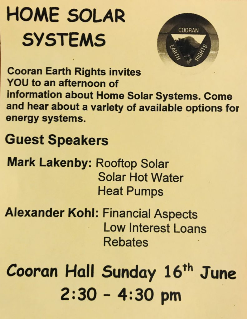 home-solar-systems-workshop-cooran-earth-rights