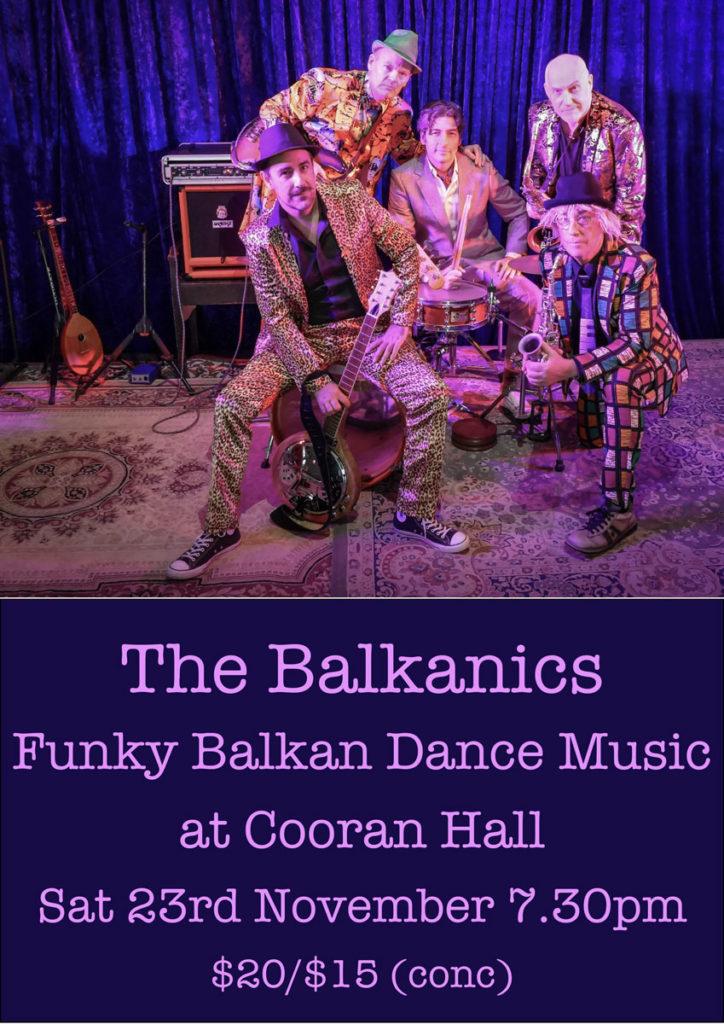 the-balkanics-live-at-cooran-hall-nov-2019