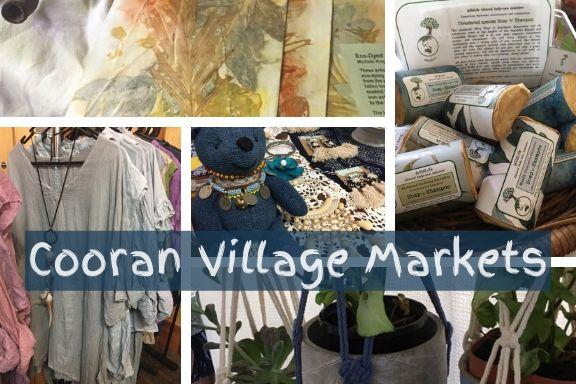 cooran-hall-village-markets-3rd-sunday