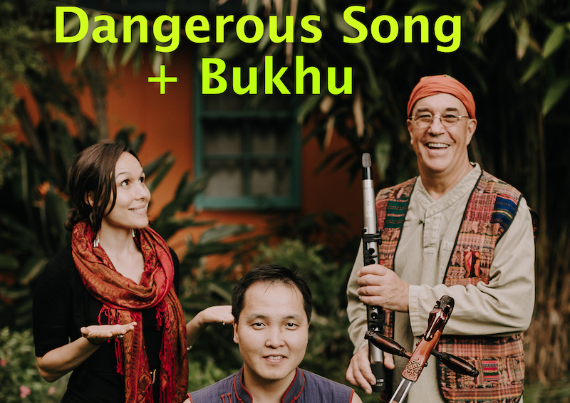Bukhu-and-Linsey-Pollak-Cooran-Hall-15-March-2020