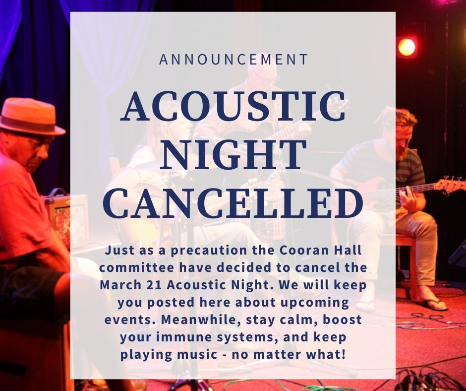 Cooran-Acoustic-Night-March-21- Cancelled.