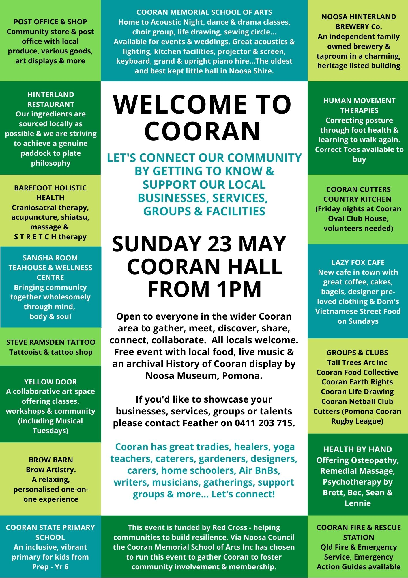Welcome-to-Cooran-May-2021-Cooran-Hall