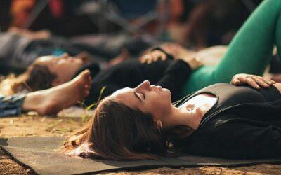 18 September, 10-12am – FREE Breathwork & Mindfulness Workshop